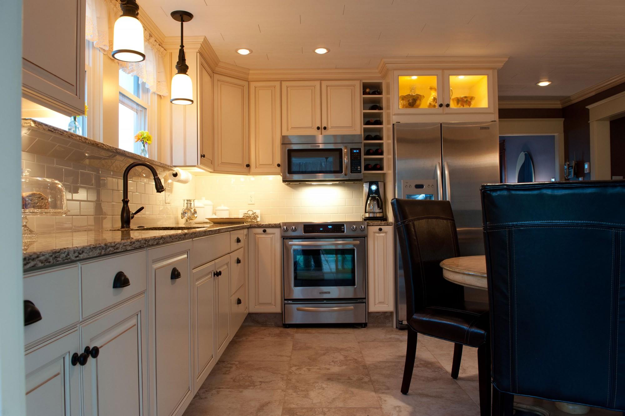 Kitchen Cabinets by Thomas Kitchens Hazleton PA